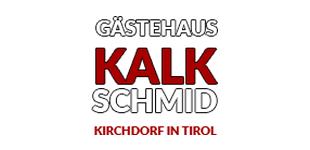 Gästehaus Kalkschmid