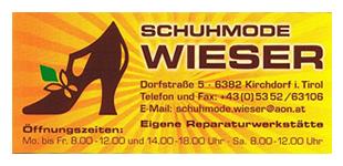 Schuhmode Wieser
