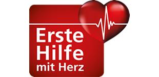 Erste Hilfe mit Herz