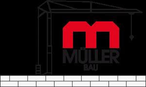 logo müller bau kirchdorf