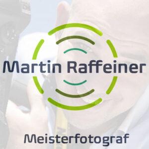 Logo Martin Raffeiner